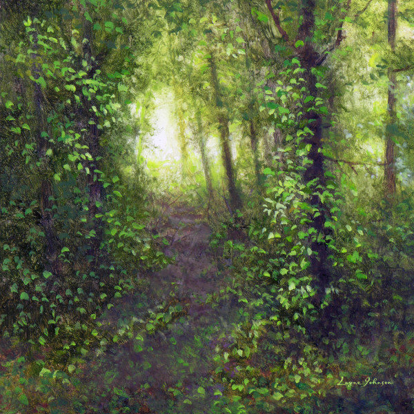 Woodlands and Countryside paintings and prints