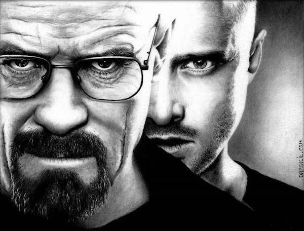 Walt and Jesse 2