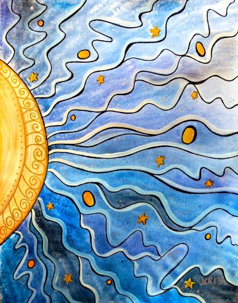 Moondance Art For Sale