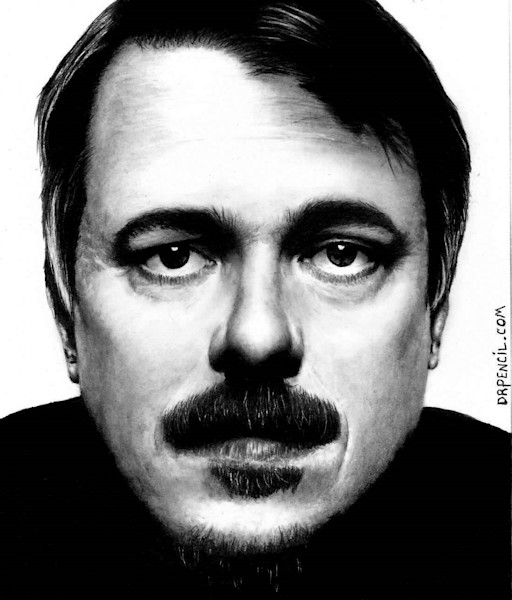Vince Gilligan - Creator of Breaking Bad & Better Call Saul