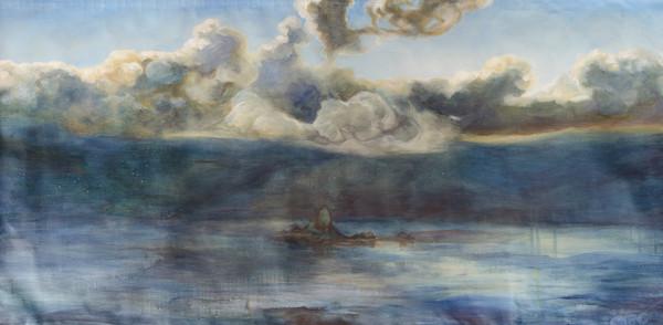 Sullen: a landscape | Fine Art Prints on Canvas, Paper, Metal & More | Paula Clayton