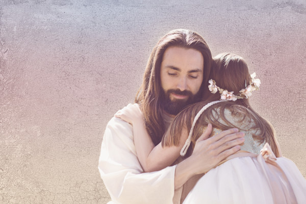 Hug From Heaven