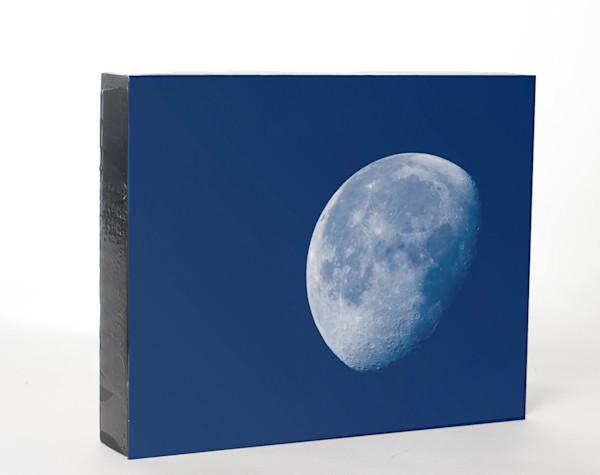 The Moon (8x10)