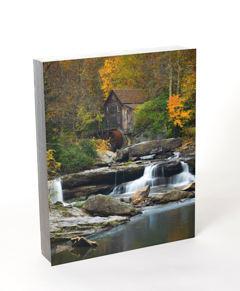 Grist Mill (8x10)