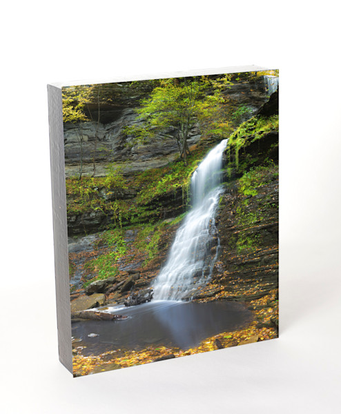 Cathedral Falls (8x10)