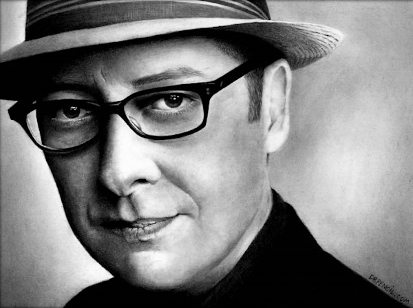 James Spader - The Blacklist