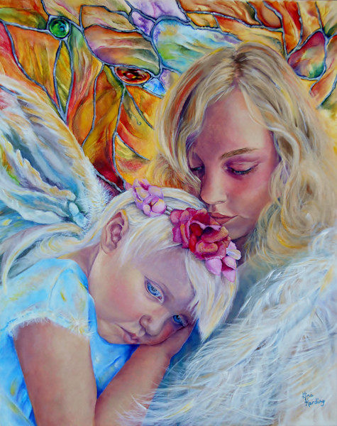 """Gift Of Grace"" by Gina Harding 