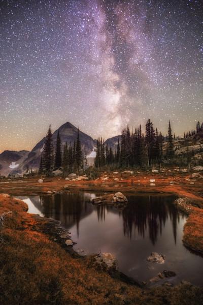 Gwillim Milky Way