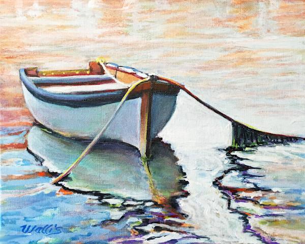 Row Boat #31