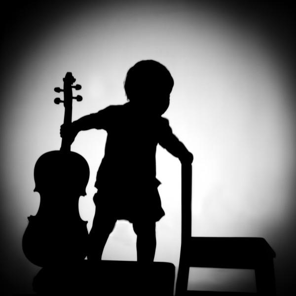 Cello Baby