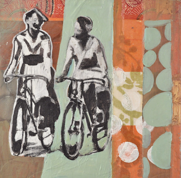 Criss Crossing, SOLD