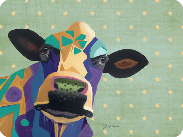 Cow Cutting Boards & Trivets | Southwest Gifts | Tucson