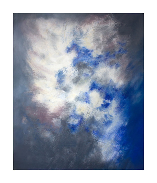 Fine Art Print - Sublime Heavens