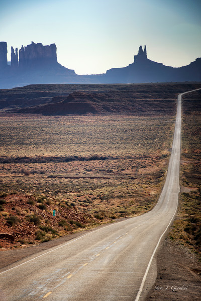 13-Mile Monument Valley (161525LND8) Photograph for Sale as Commercial Product or Digital Licensing Only