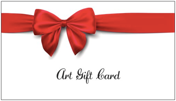Gift Certificates. Buy one or more. No limit.