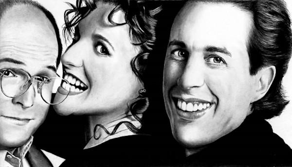 Seinfeld SIDE 2