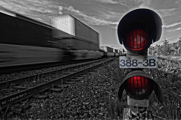 Long Train Running FLAT