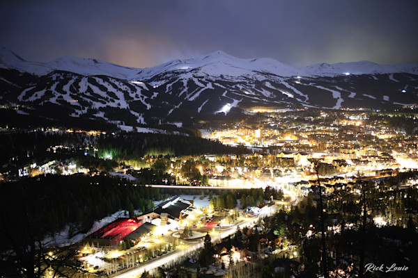 Breckinridge Lights
