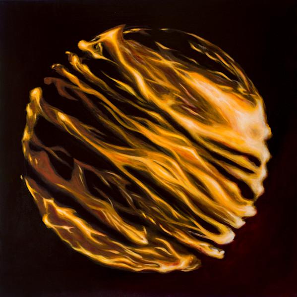 Burn Collection   FireFlower Art