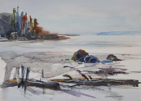 Winter Beach 3