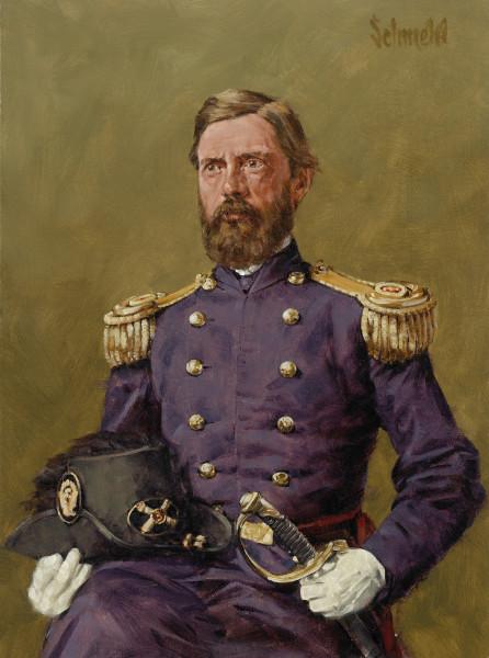 John F. Reynolds Art for Sale