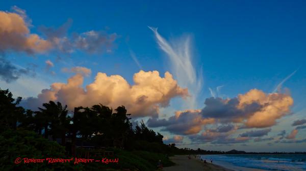 clouds-and-sky, mauka-and-makai, fun