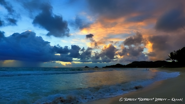 fun, sacred-isles, clouds-and-sky, blessed-hawaiian-waters