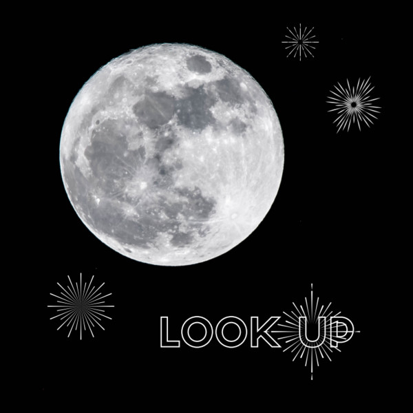 LOOK UP GRAPHIC SERIES