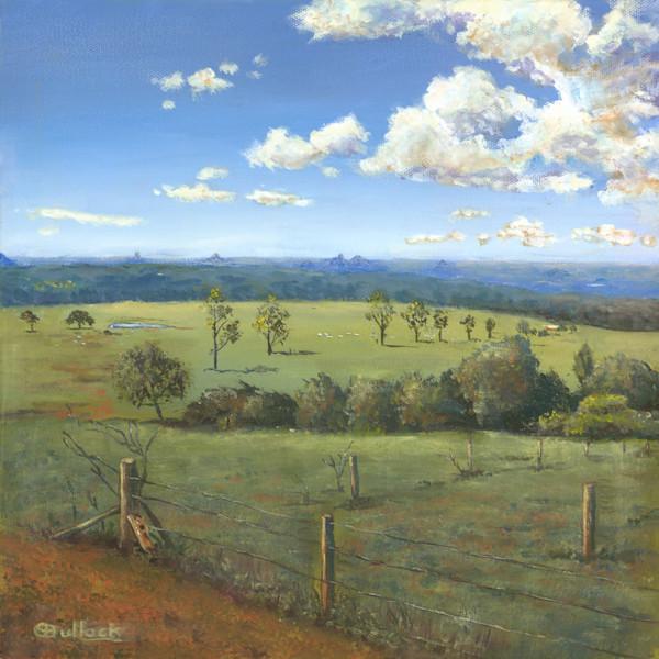 Rocksberg Queensland - Original