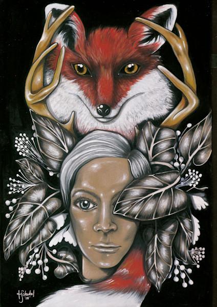 Spirit Animal - Original