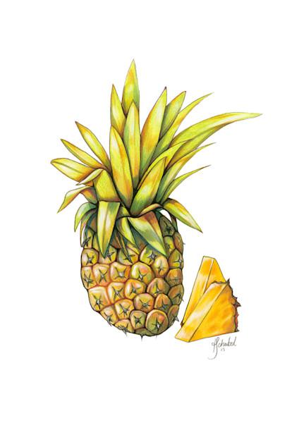 Pineapple - Original
