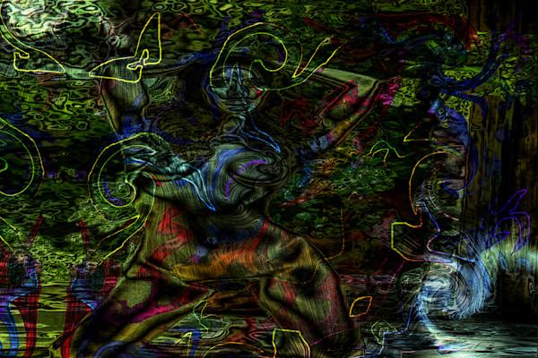 Eva Lovia 2 of 4 | Mark Humes Gallery
