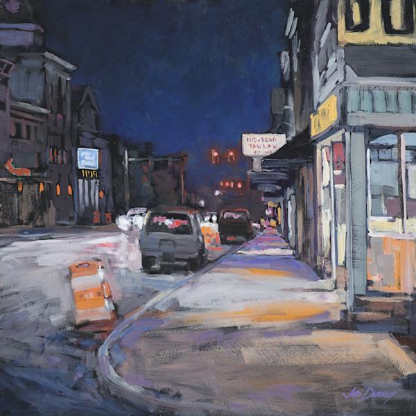 Main Street - Brookville
