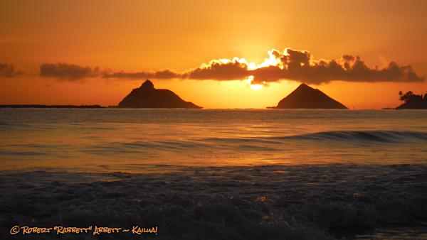 Sunrise - Orange Sky -13
