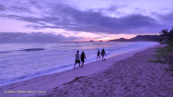Purple Sky #59
