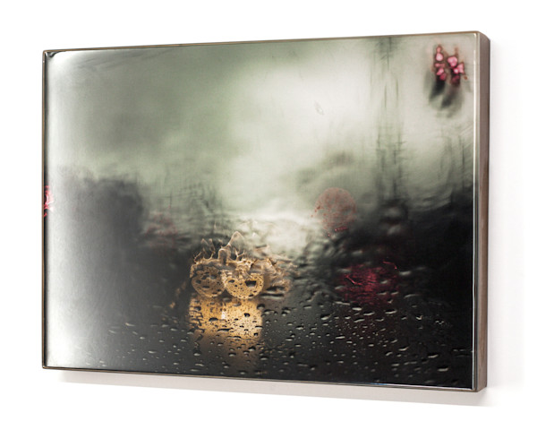 Rain 12x16