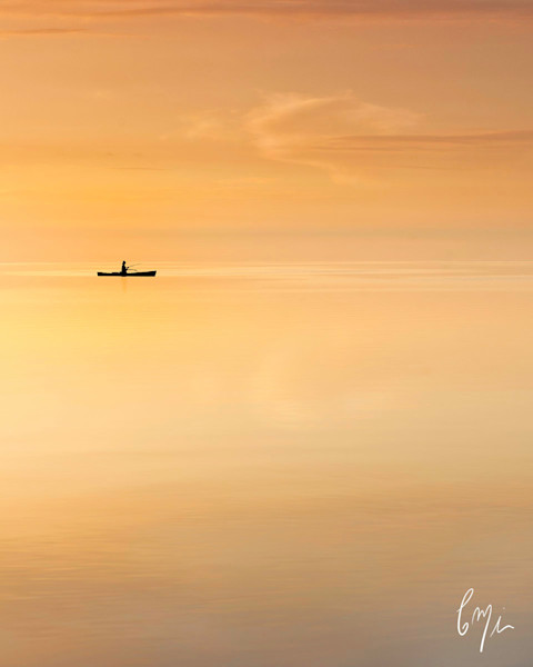 Dreamy Waterscapes