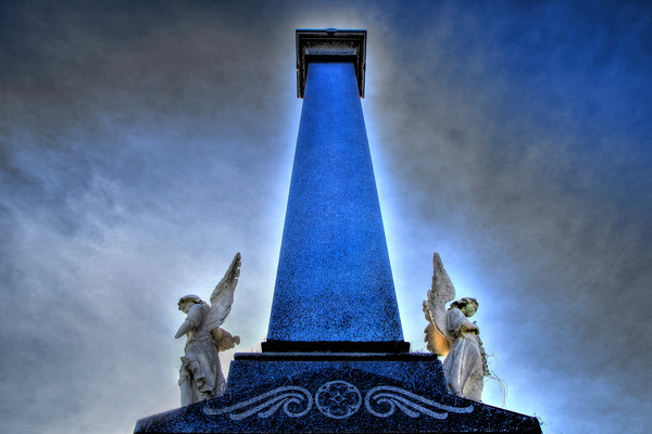 photographs of arch angels, images of skies and clouds, art photographs of angels and spirits,