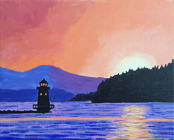 Bolton Valley Paint Night Classes on Sale Now.