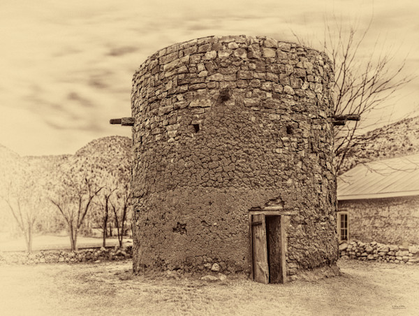 Torreon Tower, d'Ellis Photographic Art photographs, Elsa