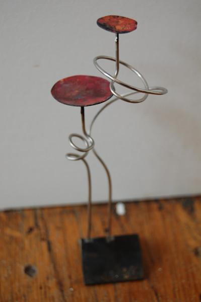 Sculpture & Drawings by Harry Loucks