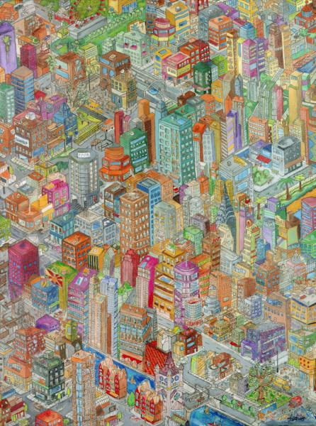 CityScape2, 1/2/15, 1:17 PM,  8C, 5844x7784 (88+0), 100%, Custom,  1/60 s, R103.2, G69.2, B80.2