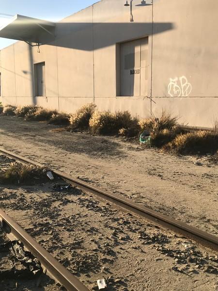 Vernon Railyards 101