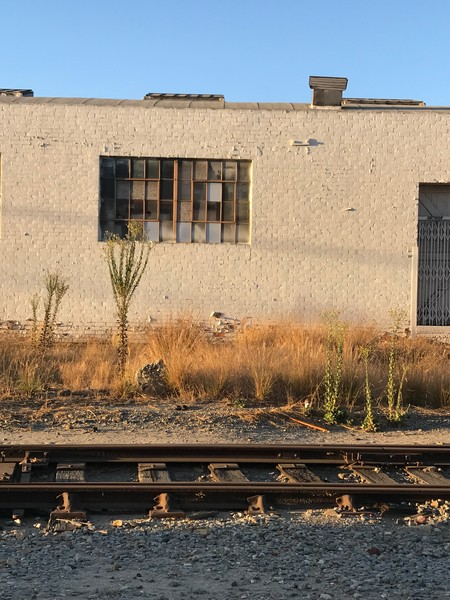 Vernon Railyards 108