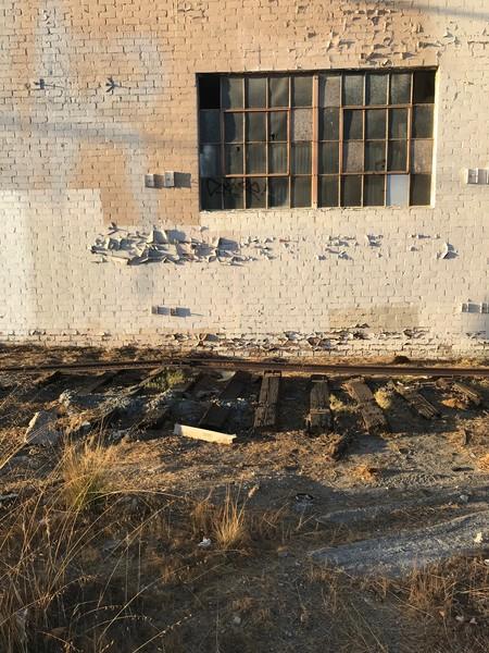 Vernon Railyards 103