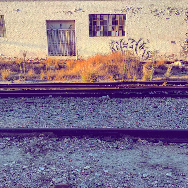 Vernon Railyards 115