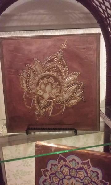 Lotus Regeneration Mandala