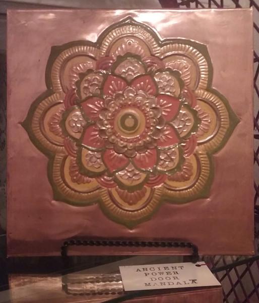 Power Door Mandala