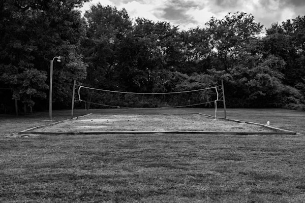 """""""Court"""" Limited Edition of 10, 20x15, Fine Art Archival Print"""