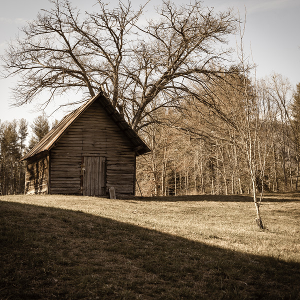 Southern Appalachia